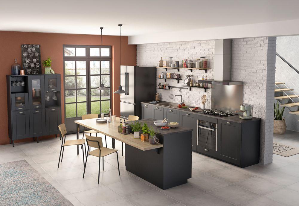 10+ Esprit bistrot deco cuisine bistrot ideas