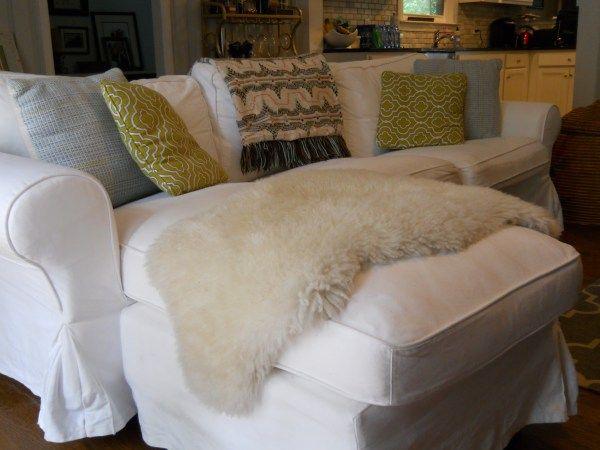 Adding Some Eclectic Style To Your Home Ikea Ektorp Sofa Home Ikea Sofa
