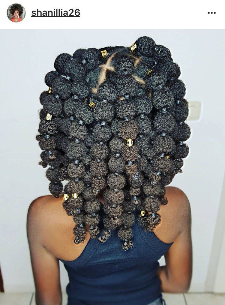 Trending: Naturals Are Trying This Adora - Hair Beauty