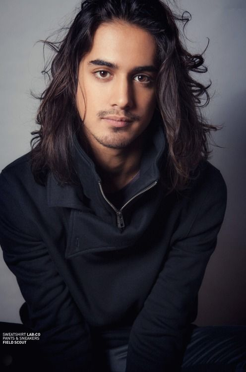 Banned From Love Long Hair Styles Men Long Hair Styles Avan Jogia