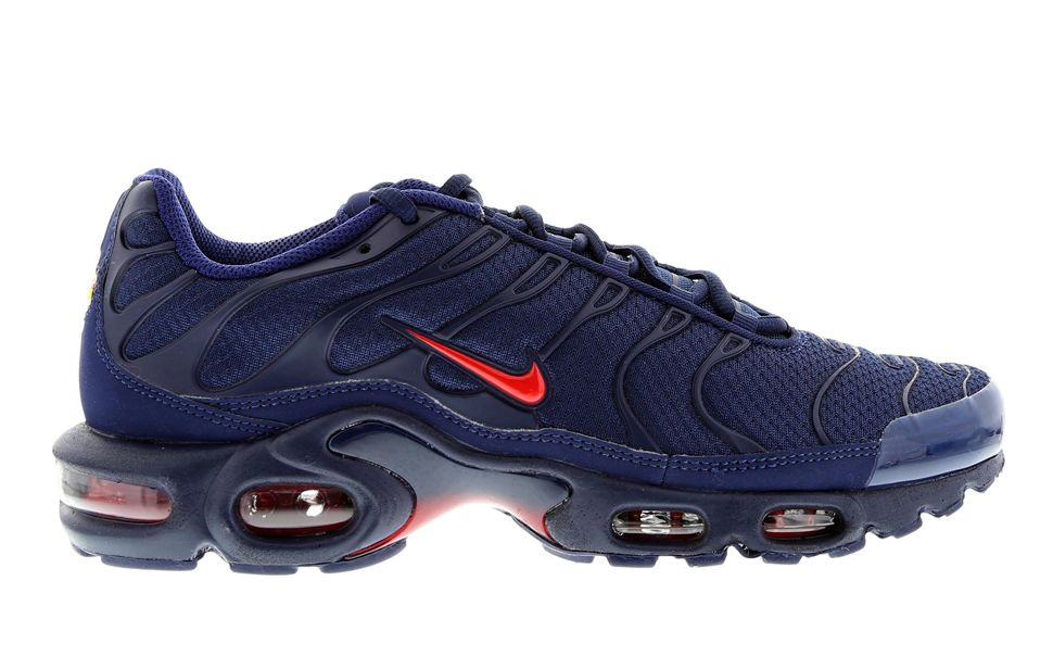 "new product 4d9fa adb4a Nike Air Max Plus (Tuned 1) ""Boston"""
