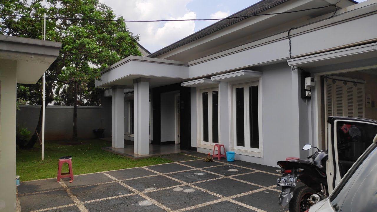 Rumah Mewah 1 Lantai Dijual 30m Ada Kolam Renang Di Kemang Jakarta Selatan Rumah Mewah Kemewahan Kolam Renang