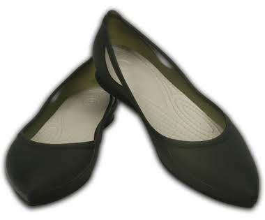 Crocs Rio Flat | Crocs dress shoes