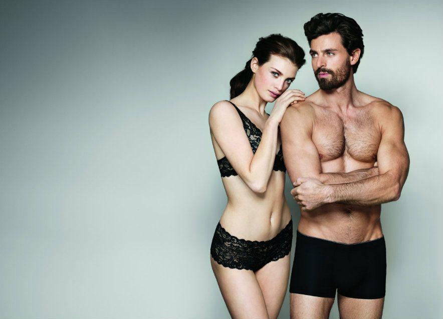 Hanro of Switzerland, créateur de l'année 2016 #underwear #menswear #fashion #lingerie