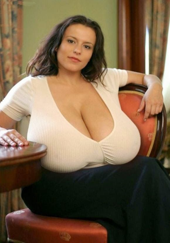 Мамины большие груди — photo 15