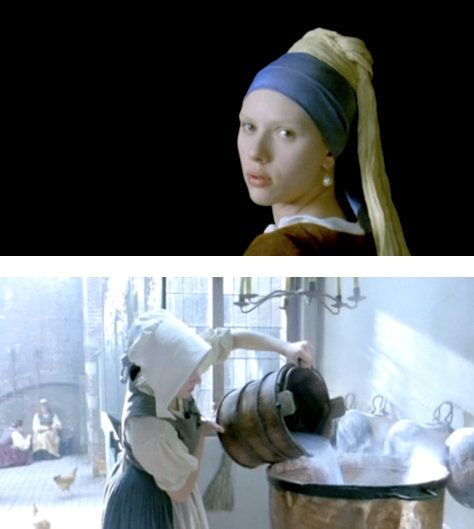 girl with a pearl earring essay | Bartleby