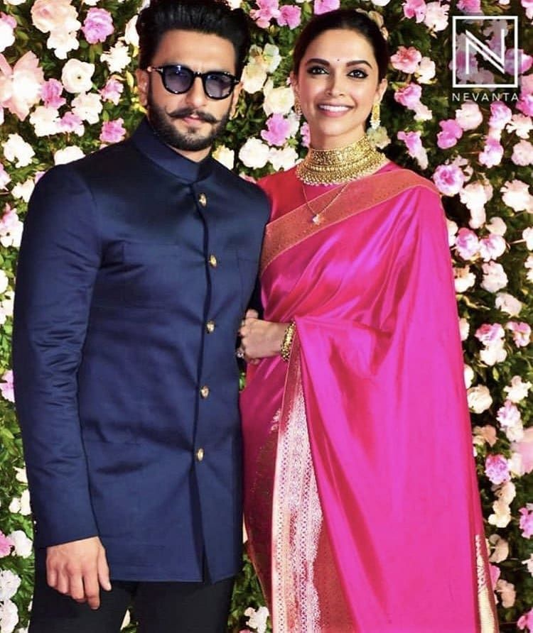 Revinedheart Revinedheart Instagram Photos And Videos Deepika Padukone Saree Deepika Padukone Dresses Deepika Padukone Style