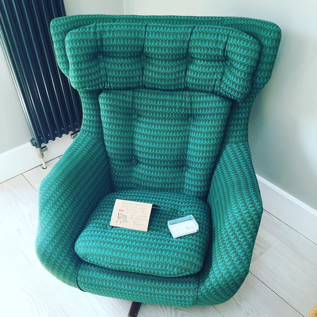 Knoll Egg Chair Killer Parker Knoll Chair Innit Our Instagram Feed