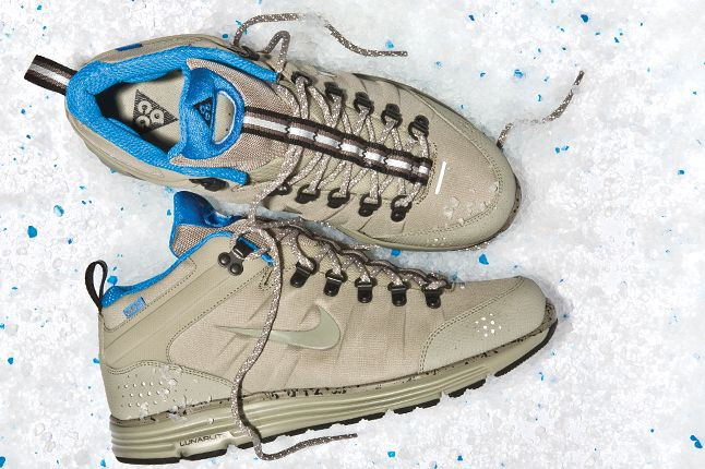 Nike Lunar Macleay Acg Edition The Lunar Macleay Features A