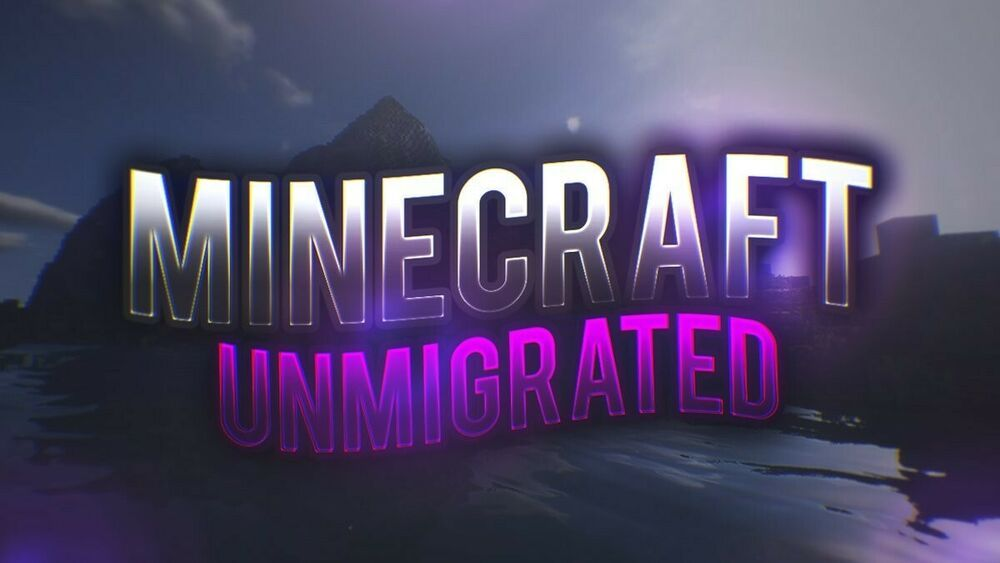 PC] Unmigrated minecraft accounts!! (Full access to