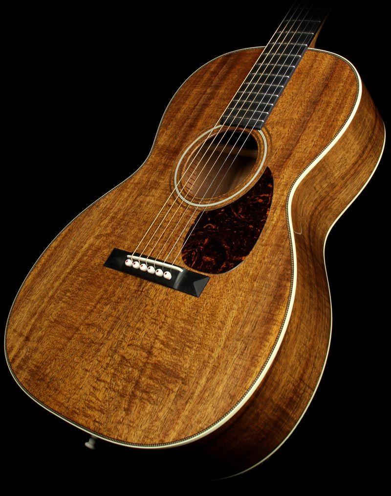 Martin 000-28K 1921 Authentic Koa Acoustic Guitar Natural | Acoustic