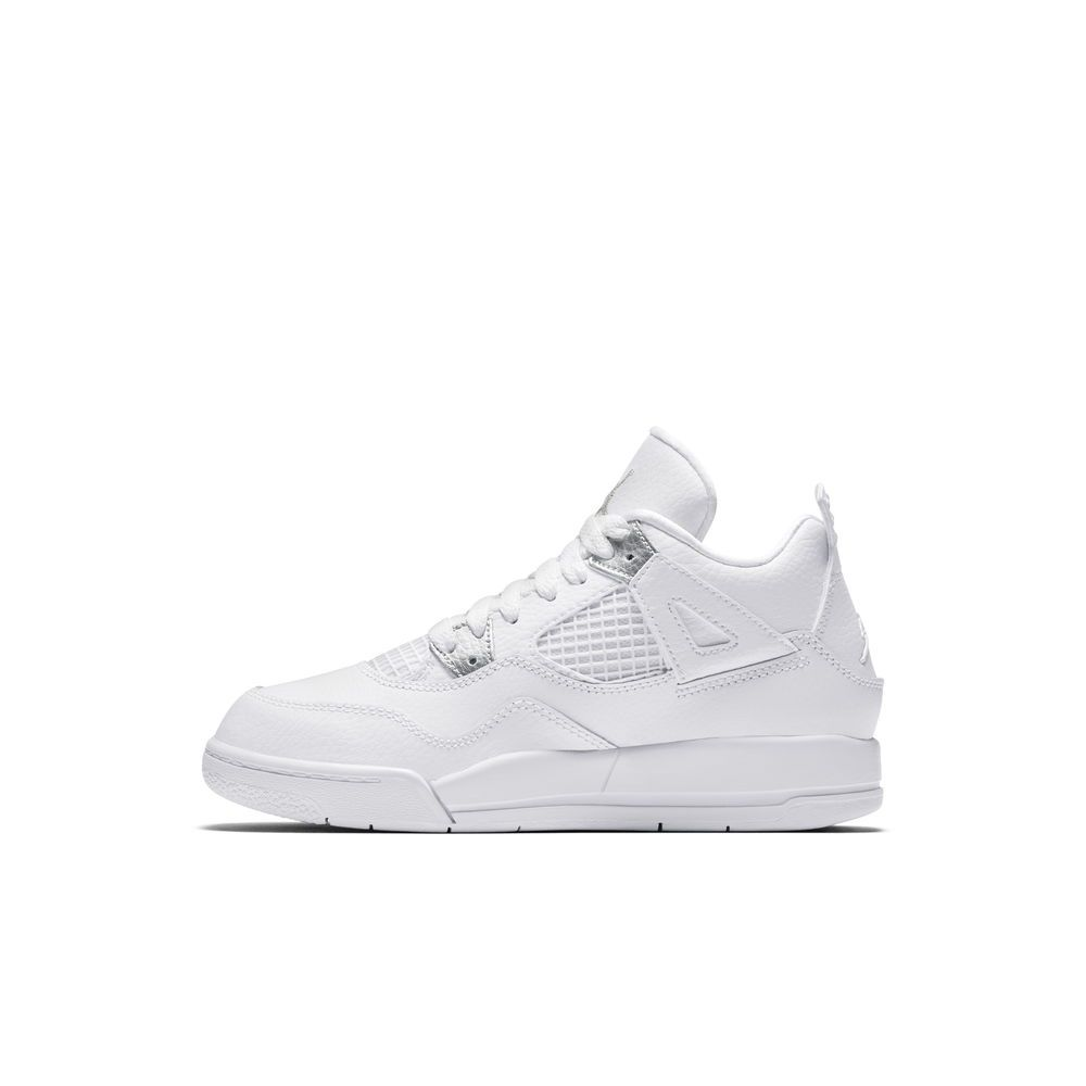 best authentic 4c1e8 7b16d eBay #Sponsored JORDAN 4 RETRO BP Boys Sneakers Pure Money ...