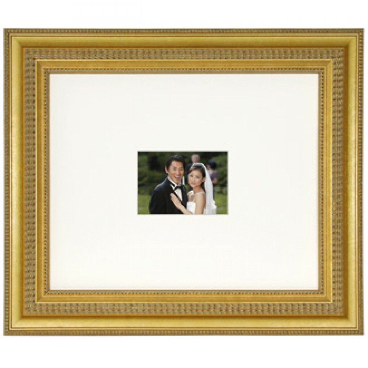 Old Town Signature Collection Frame In Gold Rope Discount Online Shopping Signature Collection Old Town