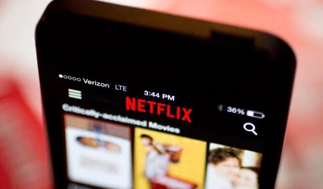 لماذا سميت Netflix بهذا الإسم Netflix Mp3 Player Electronic Products