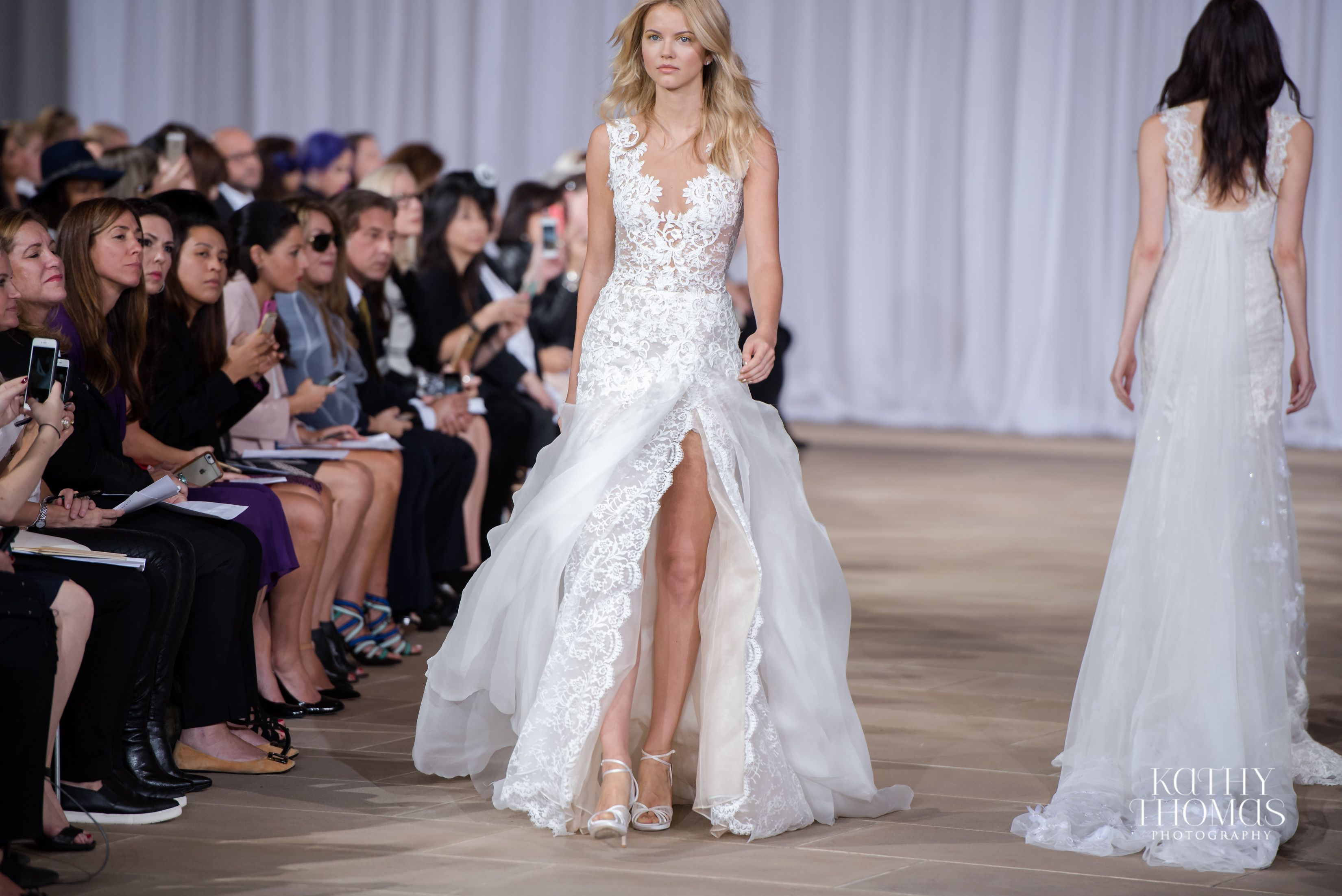 Ines Di Santo Wedding Dresses from Solutions Bridal