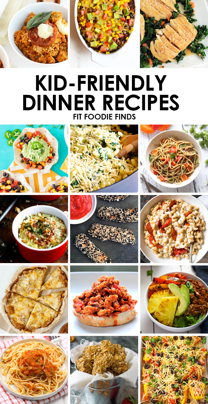 Kid Friendly Cooking Recipes In 2021 Kid Friendly Meals Dinner Kid Friendly Dinners Healthy Healthy Family Meals
