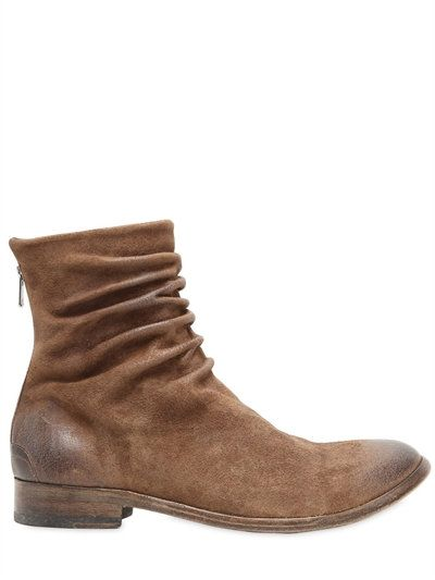 Boots, Ankle boots men