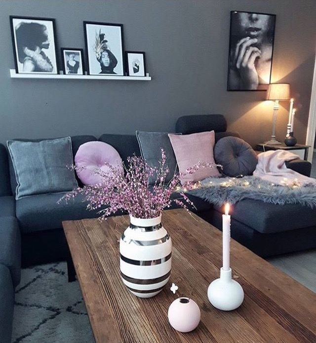 Pin by Norma Ruiz on Home Decor  Design Pinterest Living rooms