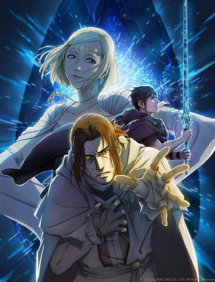 Final Fantasy XV Episode Ardyn Prologue arrive en Février