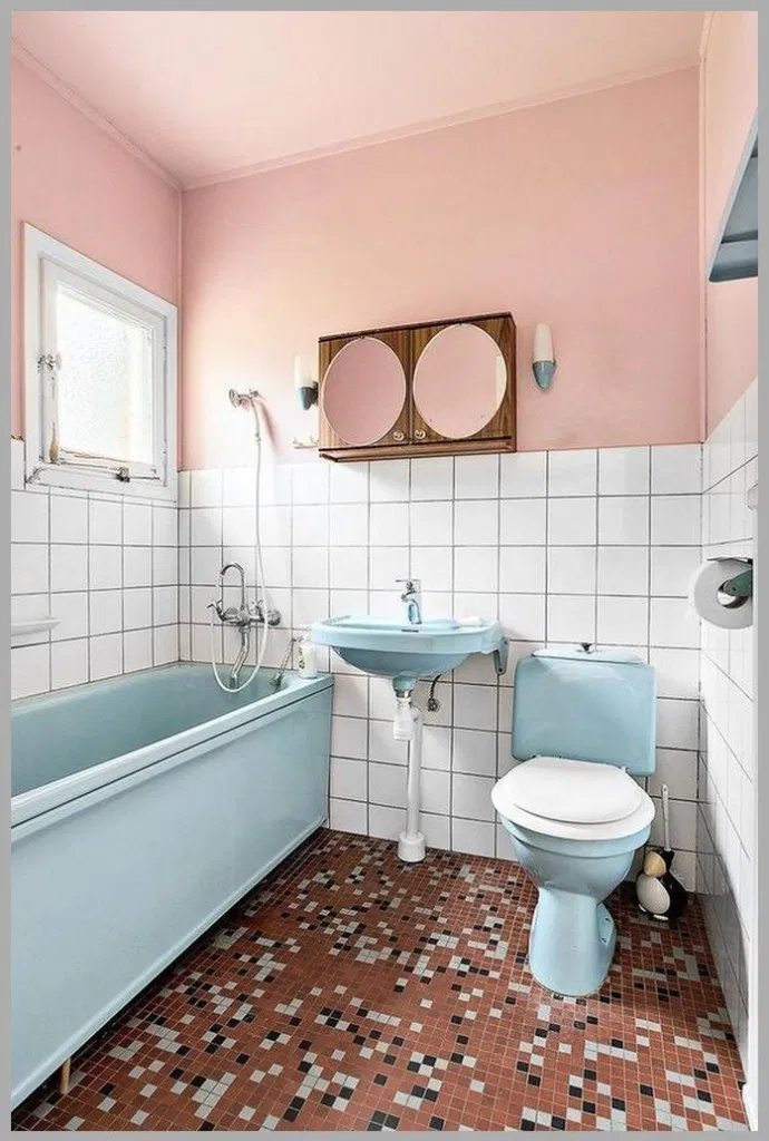 30 Beautiful Small Bathroom Makeover Ideas For Inspiration Page