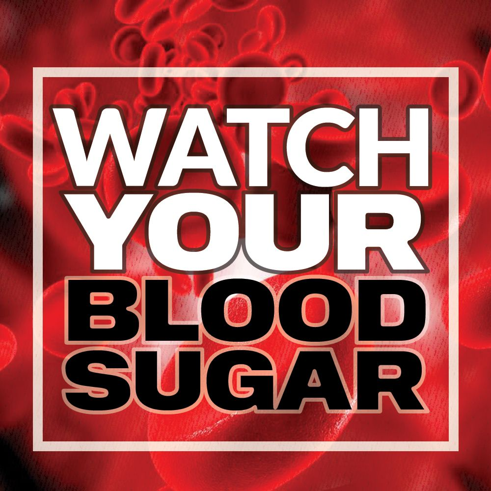 About 57 million people in the U.S. have prediabetes but