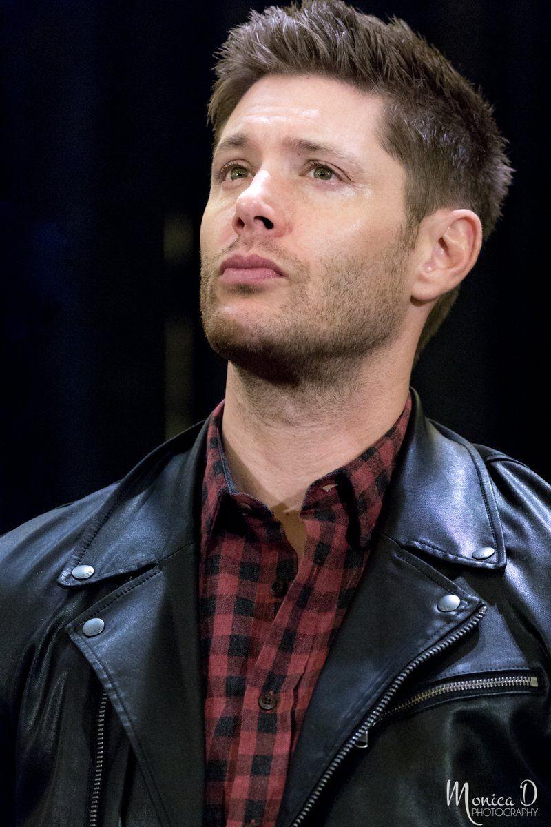 Rockmom Ackleholic Rockmomspn Twitter Jensen Ackles Dean Winchester Supernatural Jensen [ 1200 x 800 Pixel ]