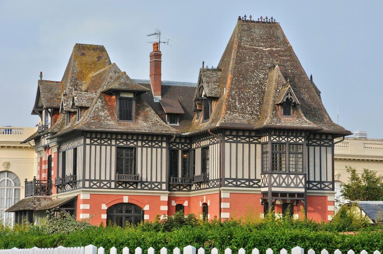 Deauville, Calvados