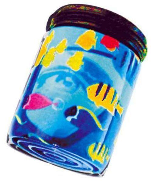 SEYCHELLES SCUBA Strahlregler 5 l/min aus Messing Wasser