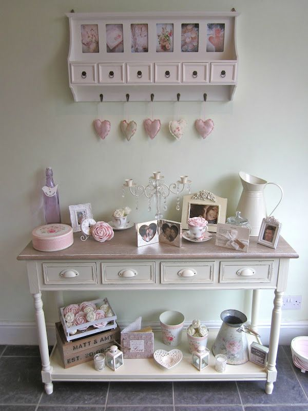 shabby chic kitchen on pinterest shabby chic homes. Black Bedroom Furniture Sets. Home Design Ideas