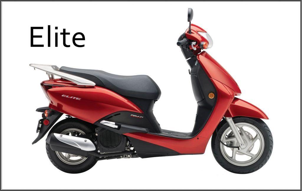 Honda Scooter Motorcycle Honda Motorcycle Scooter India