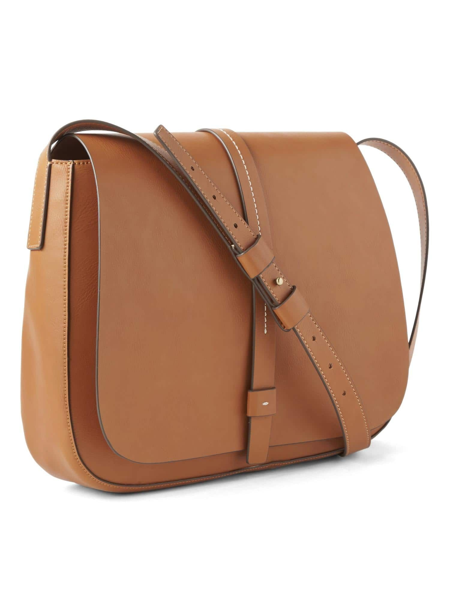 54.95 Crossbody Saddle Bag 7787e0248fc62