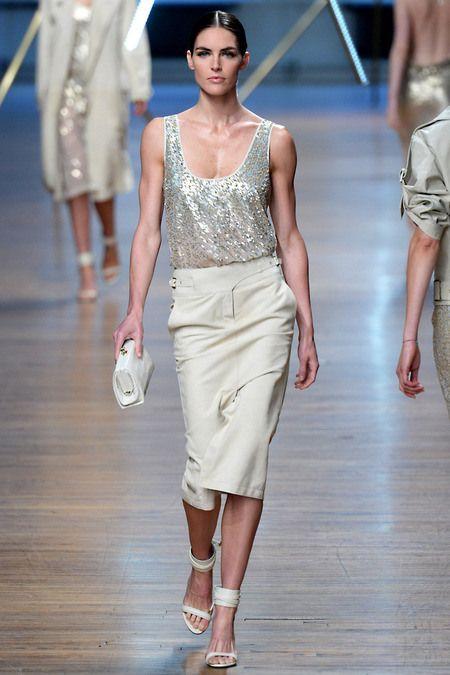 "FASHION WEEK, P/V 2014, ""JASON WU"". http://angelguardiandelamoda.wordpress.com/2013/09/07/fashion-week-pv-2014-jason-wu/"