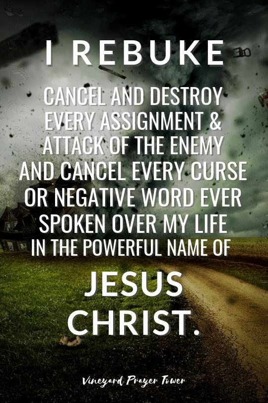 The Powerful Name Yeshua