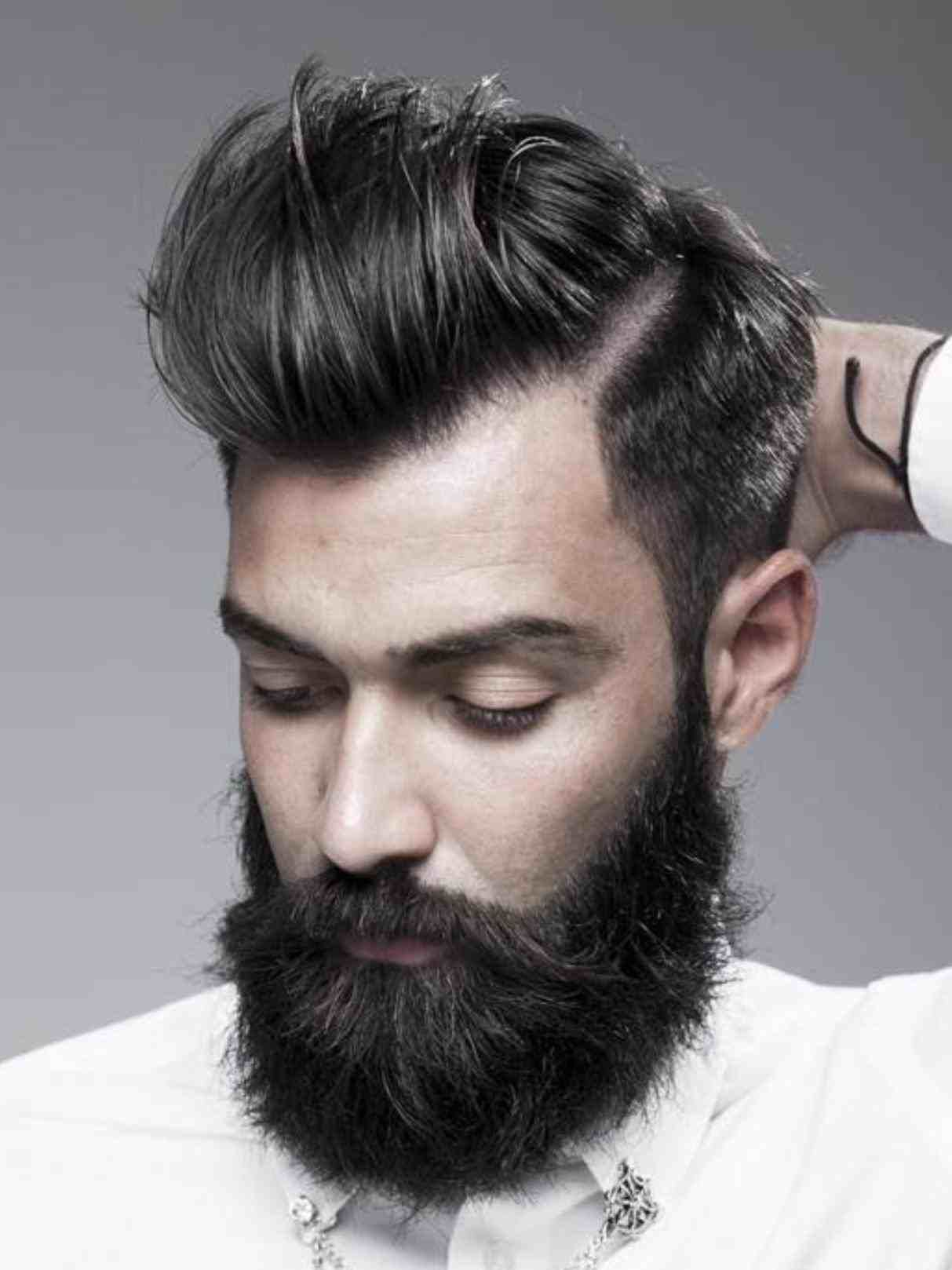 Haircuts For Men Without Beards Hair Beard Styles Haircuts For