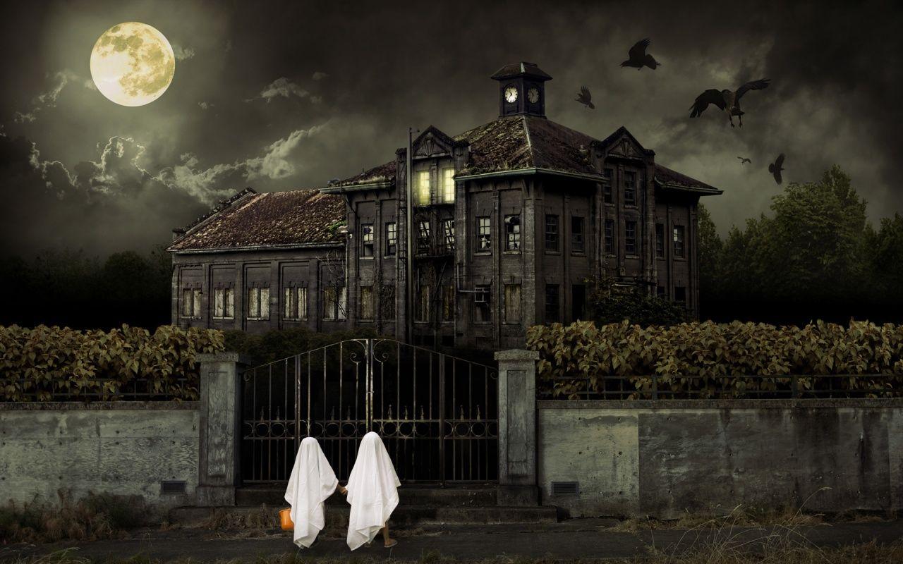 halloween screensavers and backgrounds |  halloween screensaver
