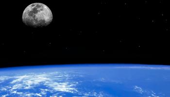 ¿Quieres conocer el lado oscuro de la Luna? Sigue leyendo