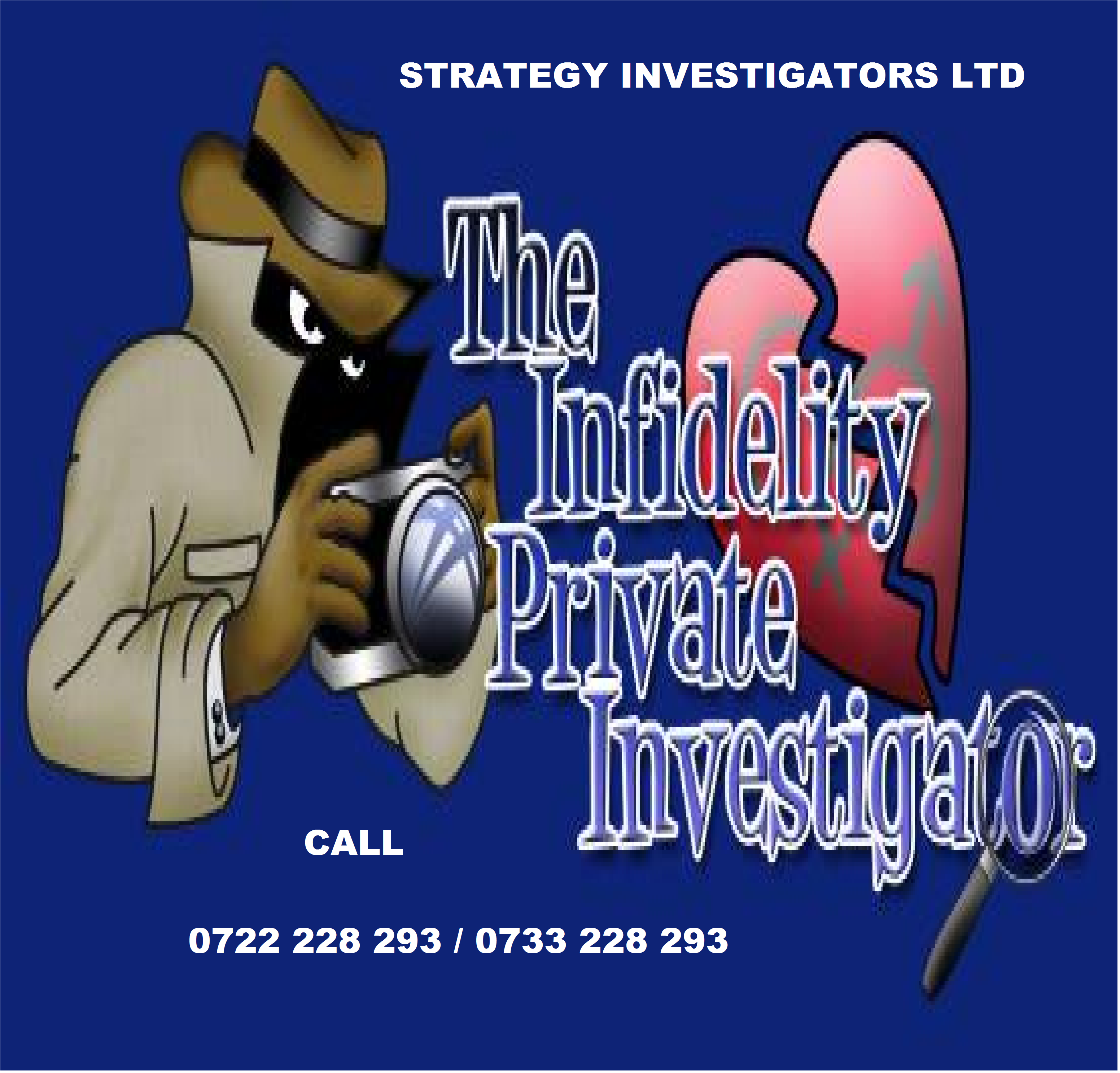 WHAT WE DO BEST Infidelity investigation Sms retrievals