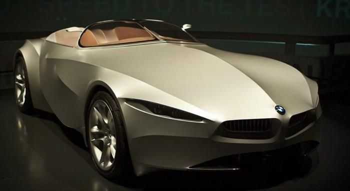 These Innovative Cars Could Shape The Future Of Road Travel Bmw
