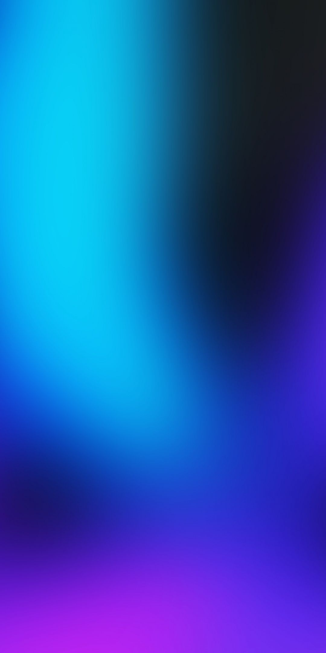 Neon, colors, gradient, blur, colorful, 1080x2160