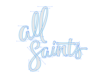 All Saints Logo All Saints Logo All Saints Church Logo