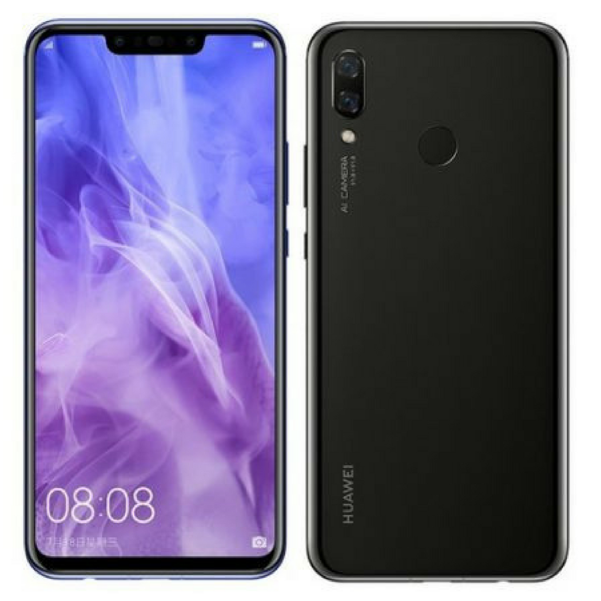 Huawei Nova 3i Spotted On Weibo Likely To Launch 18th July In Samsung Galaxy A6 2018 3gb 32gb Resmi Sein China