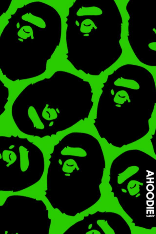 Bape Iphone Wallpaper Hd Bape Wallpapers Bape Wallpaper Iphone Camo Wallpaper