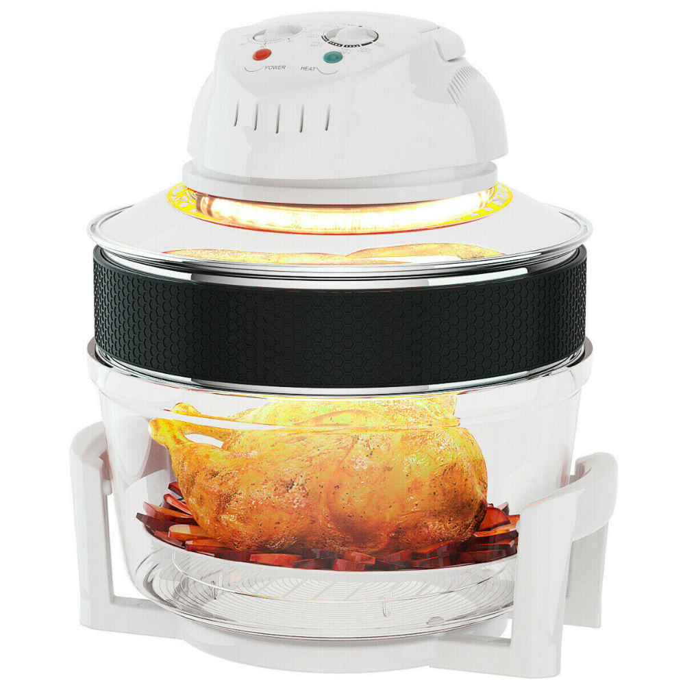 1300w Infrared Halogen Convection Turbo Oven Ebay Oven Sale Convection Convection Oven Cooking