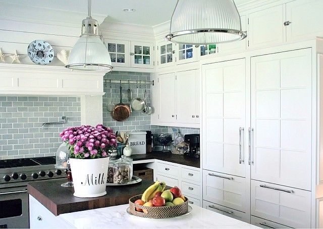 So pretty and great size - Susan Serra | Kitchens and Breakfast ...