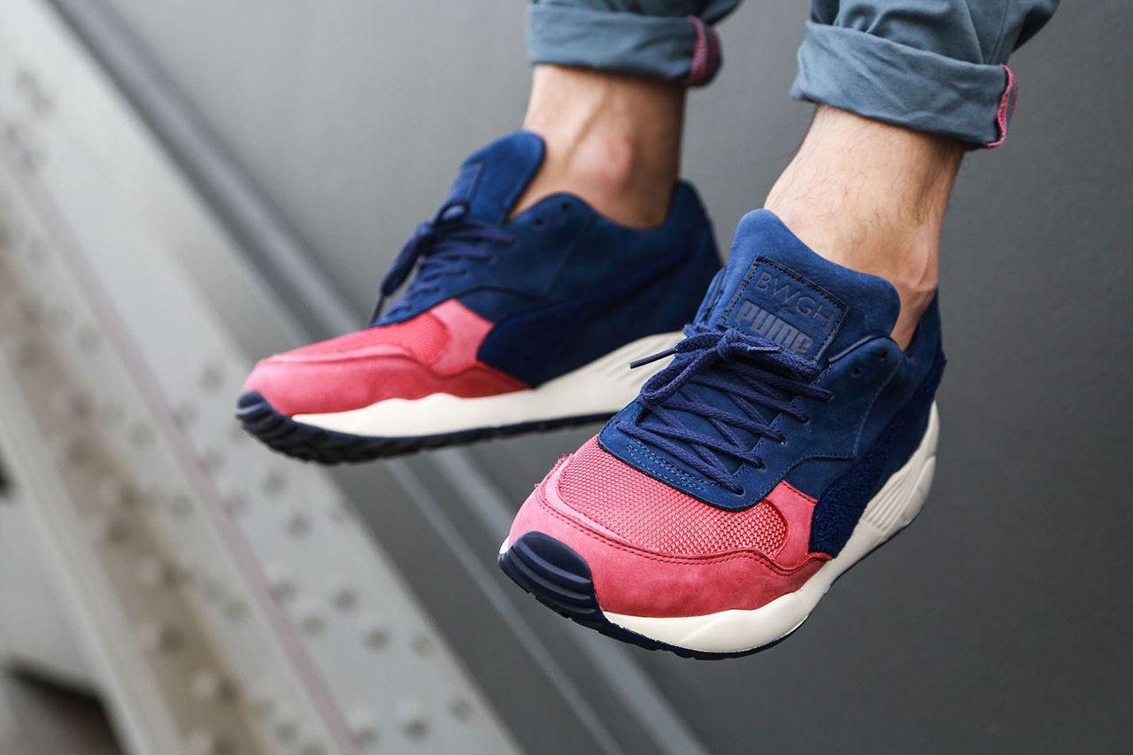 new puma sneakers 2014