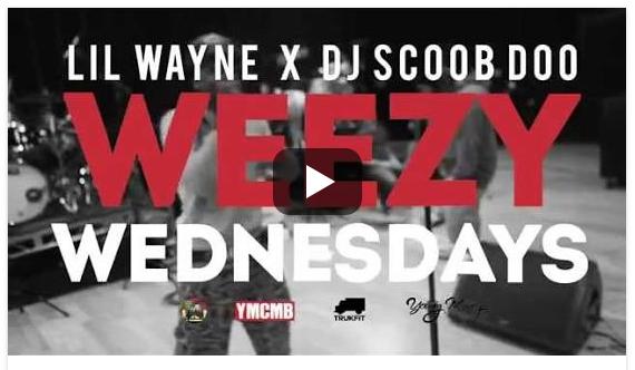 Weezy Wednesday episode 7