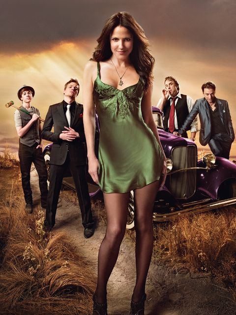 Pin Auf Weeds Mary Louise Parker