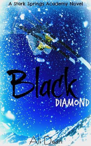 Black Diamond Stark Springs Academy Series 1 By Ali Dean