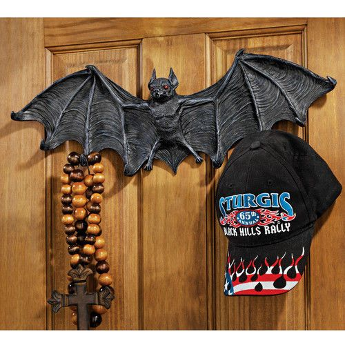 This Bat Has Impressive Pect Muscles He Must Have Shaved For The Photos
