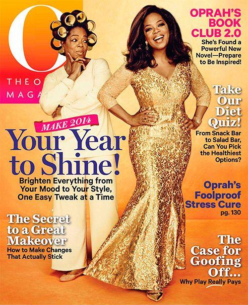 YOU get a costume, and YOU get a costume, and YOU get a costume! #Oprah #Feminism #Halloween